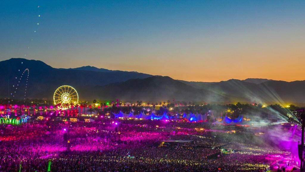 Coachella no Brasil? Novo festival de música é anunciado para 2018