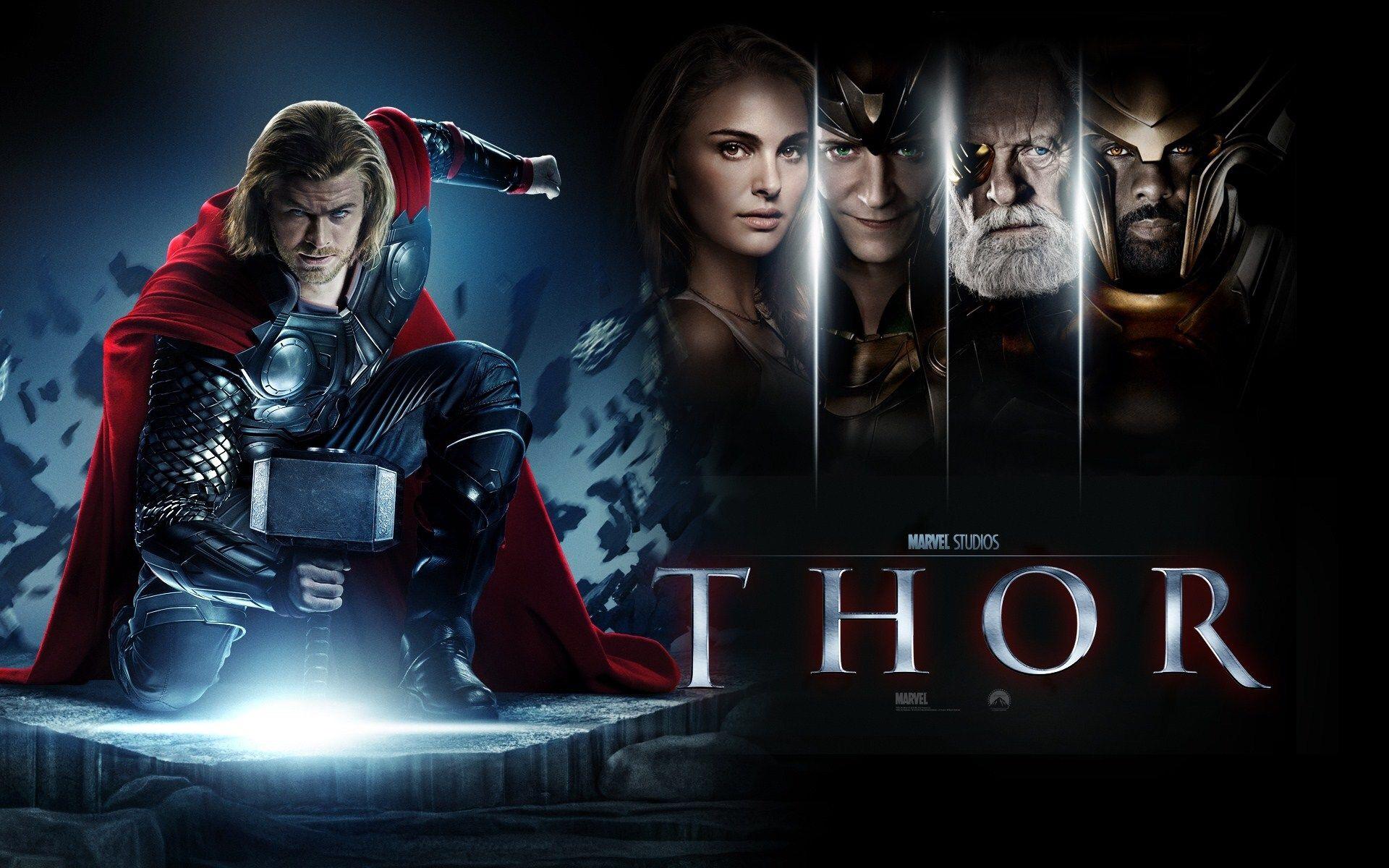 Resultado de imagem para Thor (2011)
