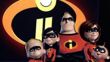 """"""" Os Incríveis 2″: Veja o teaser trailer da famosa animação da família superpoderosa"""