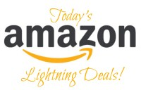 Today's Amazon Lightning Deals! - Become a Coupon Queen