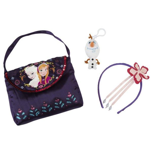 Disney Frozen Travel Bag Set 5.68