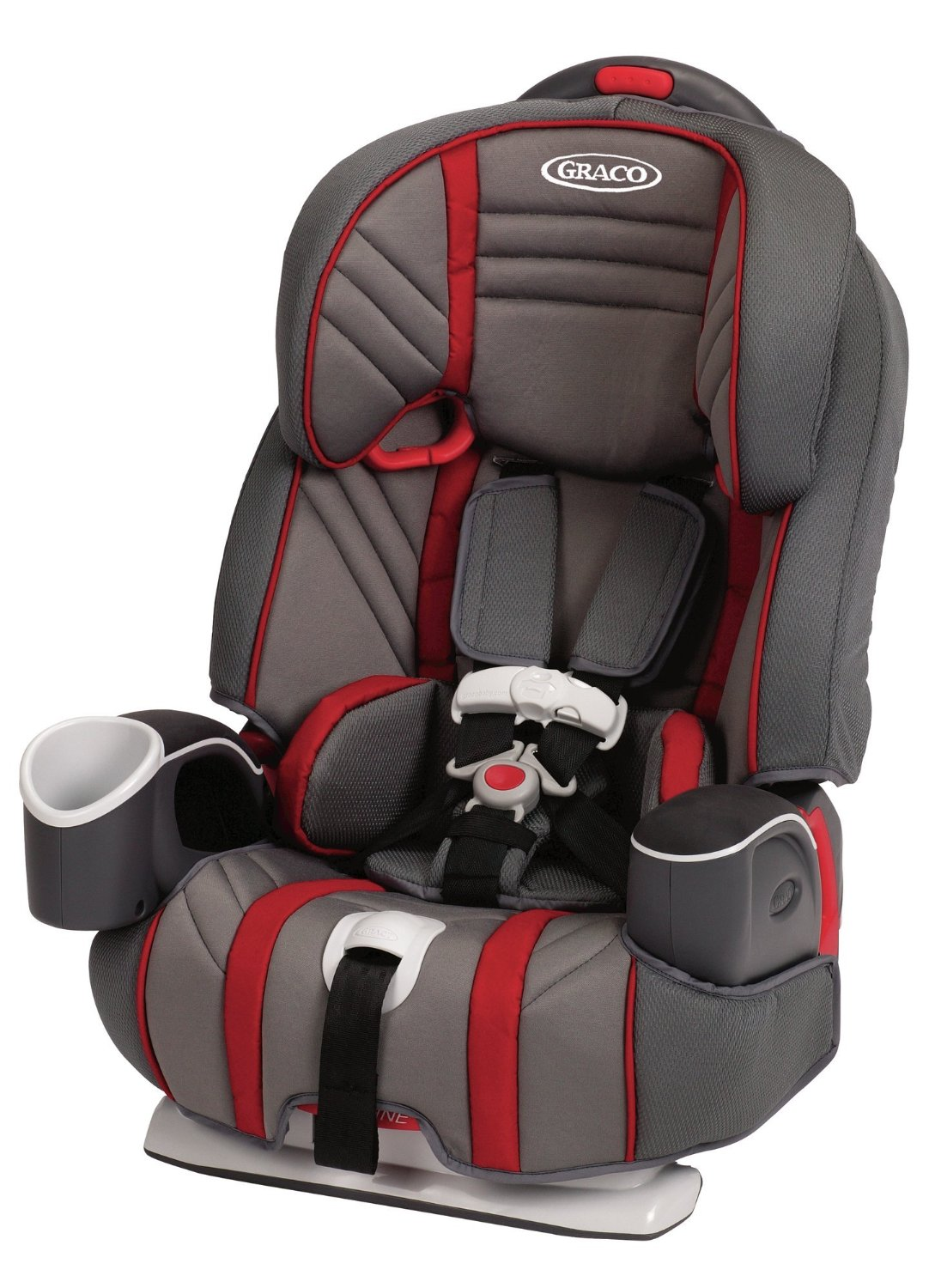 Today Only Graco Nautilus 3in1 Car Seat as low as 111