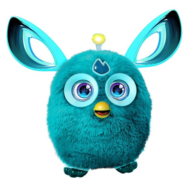 Furby Connect - 5 Colors 25.91 Coupon Queen