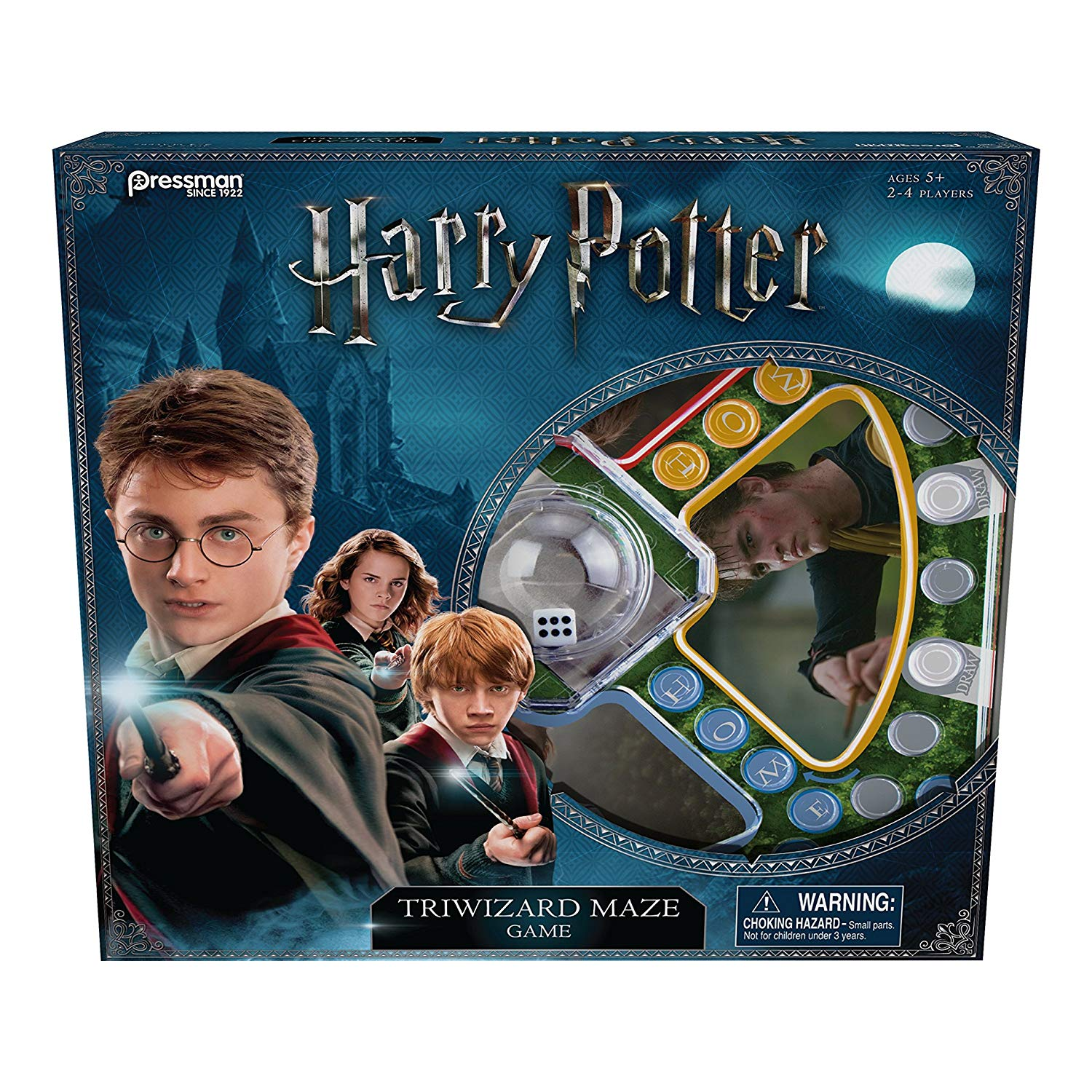 Harry Potter Triwizard Maze Game Only 6 89