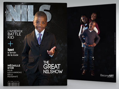 The Great Show Mag