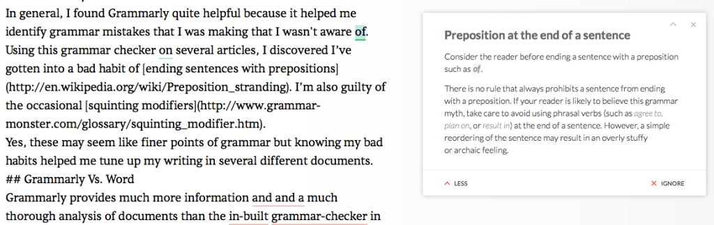 grammarly review is this grammar checker worth it grammarly review