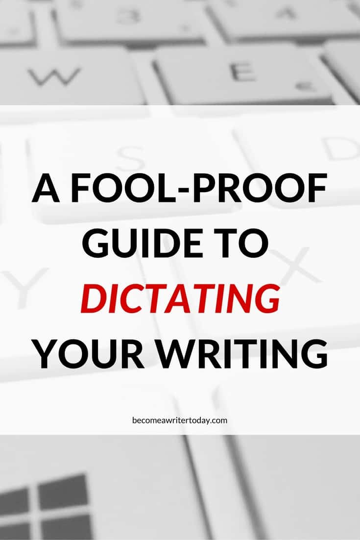 Speech to text: How to Use Dictation Software Like a Pro
