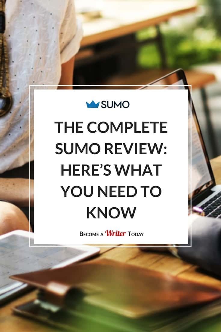The Complete Sumo Review: Here's What You Need to Know