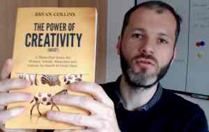 The Power of Creativity print