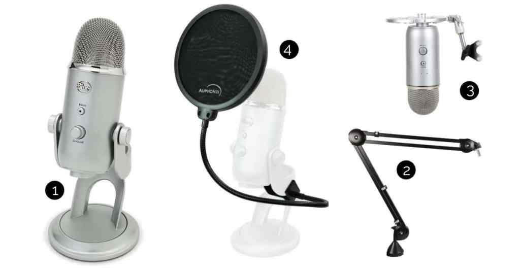 Audiobook kit