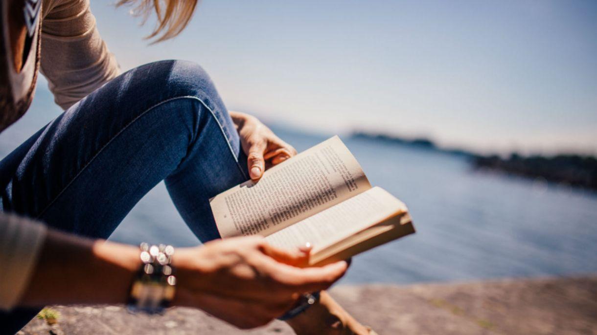 Book on Self Improvement