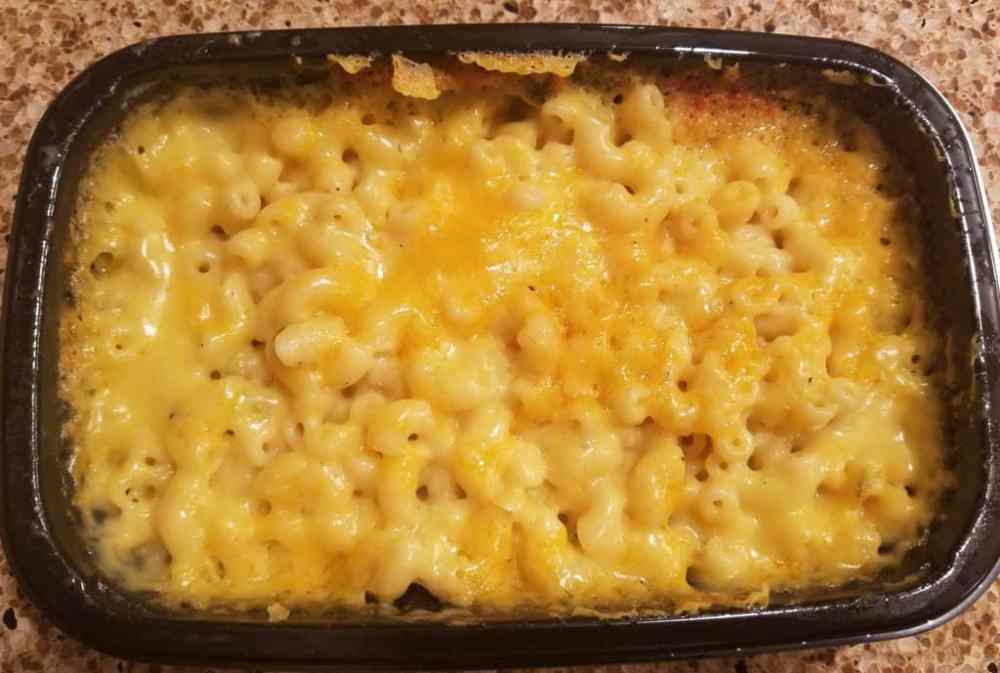 Trader Joe's Hatch Chile Mac and Cheese