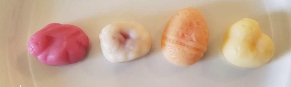 Trader Joe's Bunny Gummy Tummies