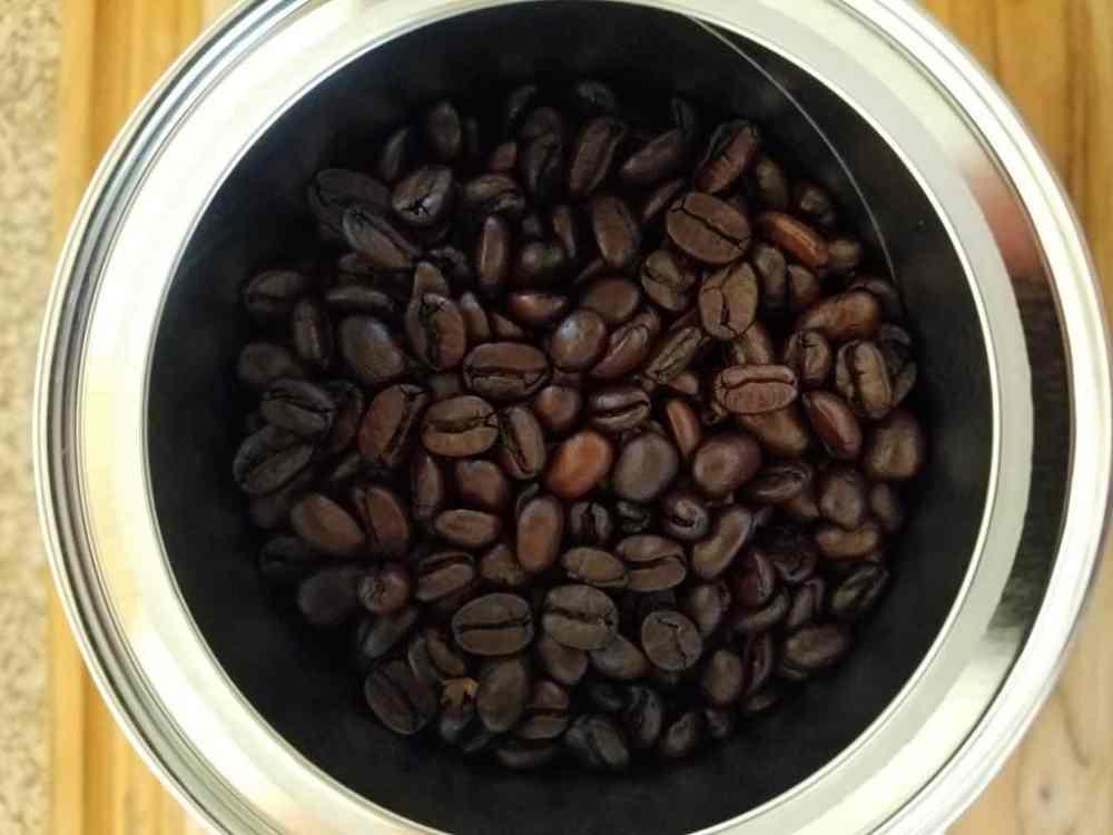 Trader Joe's Tarrazu Coffee