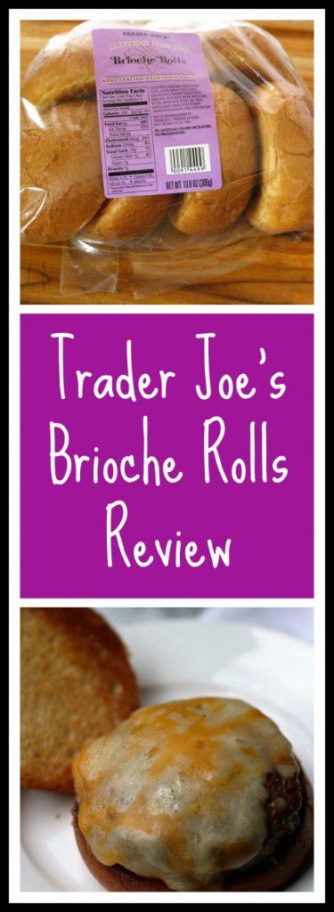 Trader Joe's Brioche Buns : trader, joe's, brioche, Trader, Joe's, Artisan, Brioche, Rolls, BecomeBetty.com
