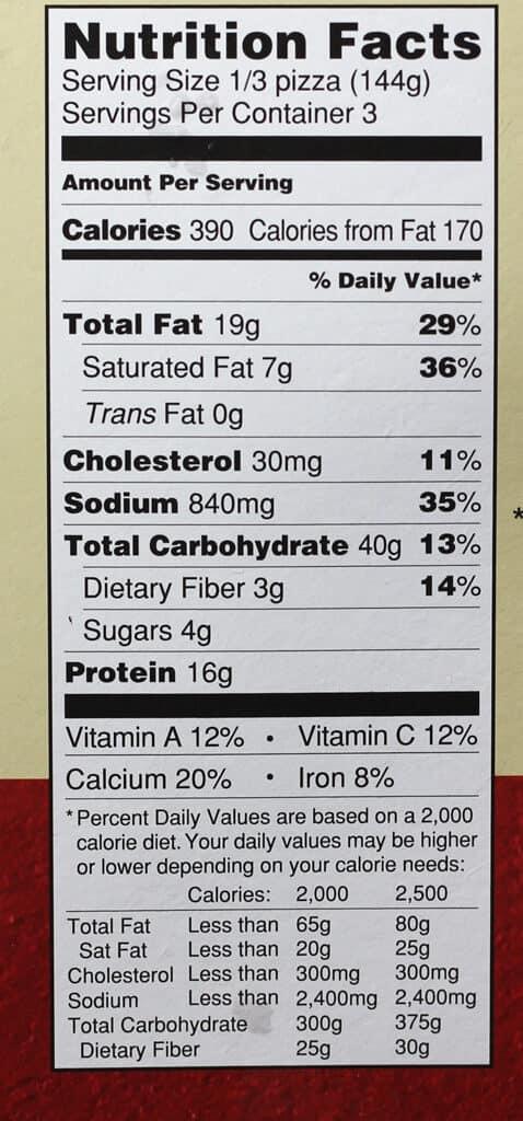 Trader Joe's Jasmine Rice Nutrition : trader, joe's, jasmine, nutrition, Jasmine, Nutrition, Label, Ythoreccio
