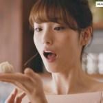 デリッシュキッチンのCMで可愛い女性は誰?木下優樹菜の料理画像も!