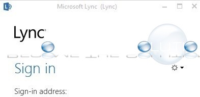 Fix: Lync Couldn't Find a Lync Server for Domain Name