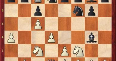 Choose your next move in Chess becomingachessmaster.com