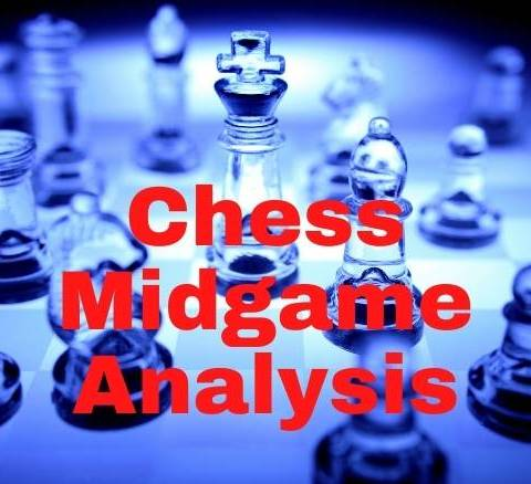 Chess Midgame Analysis becomingachessmaster.com