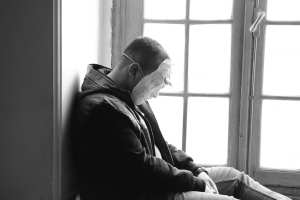 loneliness may lead to depression and thoughts of suicide.