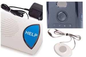 rescue alert system