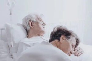 Home caregivers are increasingly becoming the norm.