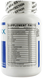 What Is Semenax Pills 500 More Volume Of Semen