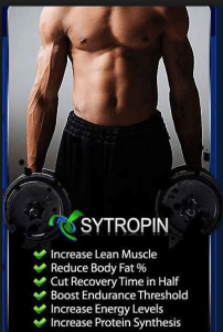 Sytropin-HGH-Oral-Spray-Supplement-Look-muscle-Review-results-does-sytropin-work-how-to-use-Becoming-AlphaMale