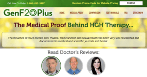 Genf20-plus-doctors-review-results-customer-user-formula-pills-oral-spray-hgh-is-genf20-any-good-what-does-genf2-plus-do-Medical-Doctors-Reviews-Results-becoming-alpha-male