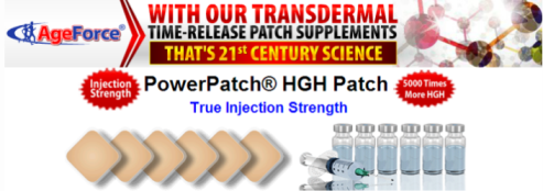 Ageforce-HGH-power-patch-system-injection-strength-natural-safe-review-before-after-results-reviews-becoming-alpha-male