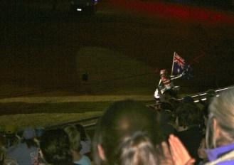 5-time MotoGP World Champion Mick Doohan's race winning bike