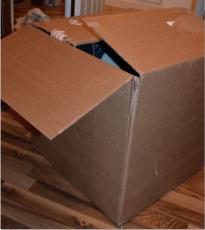 Big box!