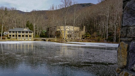 Montreat, North Carolina