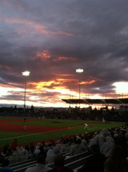 Hillsboro Hops Game