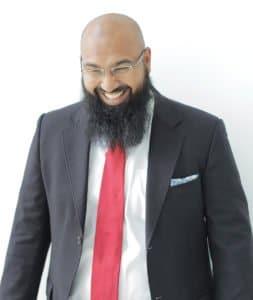 About BTAM Nabeel Azeez Becoming the Alpha Muslim