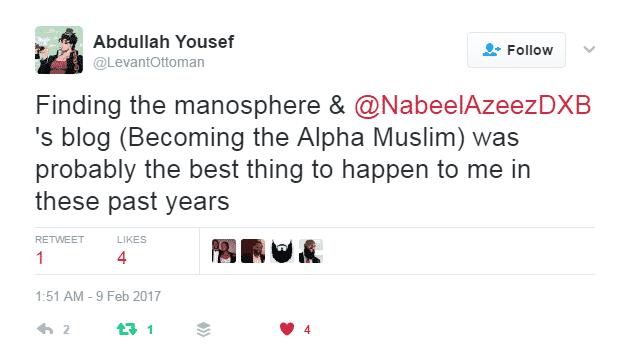 masculinity in islam