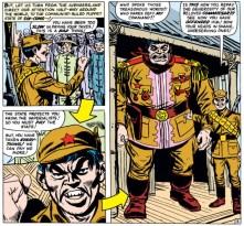 Oh no. Ohhhh no. (Avengers #18)