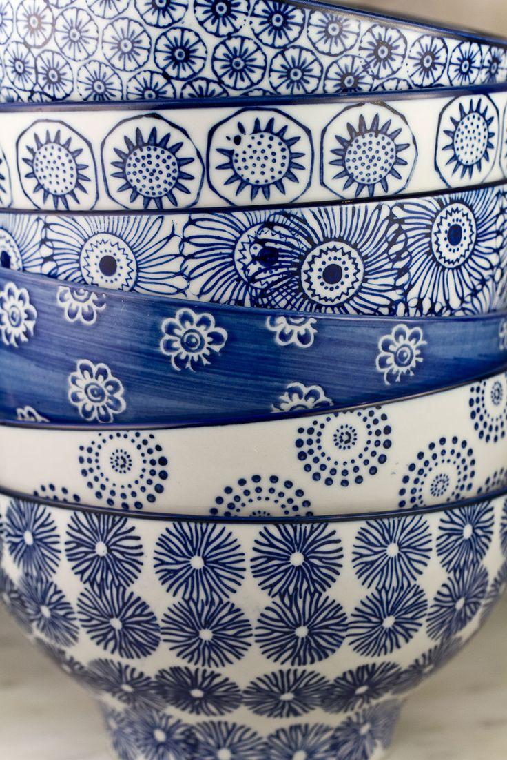 Navy blue inspiration  becoration