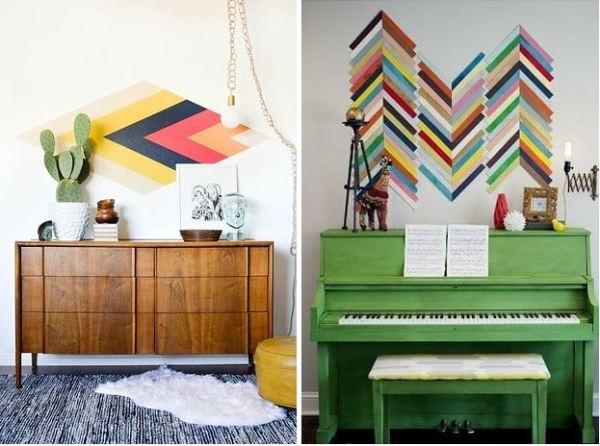 Creative decorating ideas for small spaces