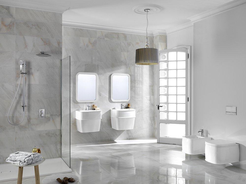 3 Luxury Bathroom Designs You'll Love