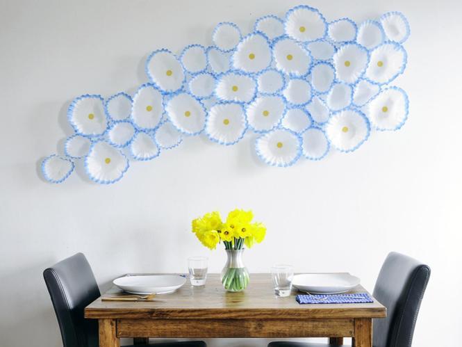 Best 10 Diy Wall Art Ideas On Pinterest Decor For