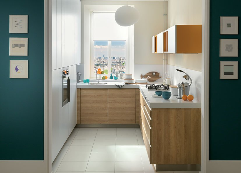 10 tips for having a tidy kitchen