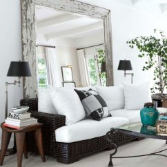 Decorating Ideas To Make A Small Living Room Look Bigger Coastal Rooms Remodeling Tips 7 Ways Feel Larger