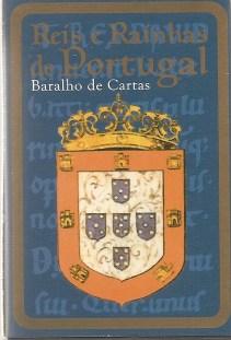 BaralhosCartasReis