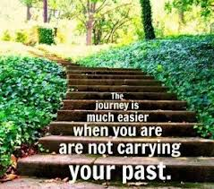 How to Get Over a Painful Past