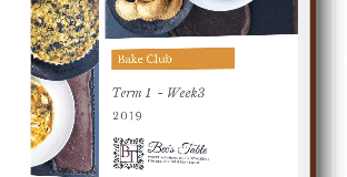week 3 tarts eBook cover image