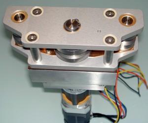 Système de déplacement sur câble