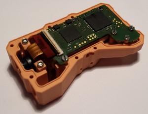Étude petit composant pour l'électronique