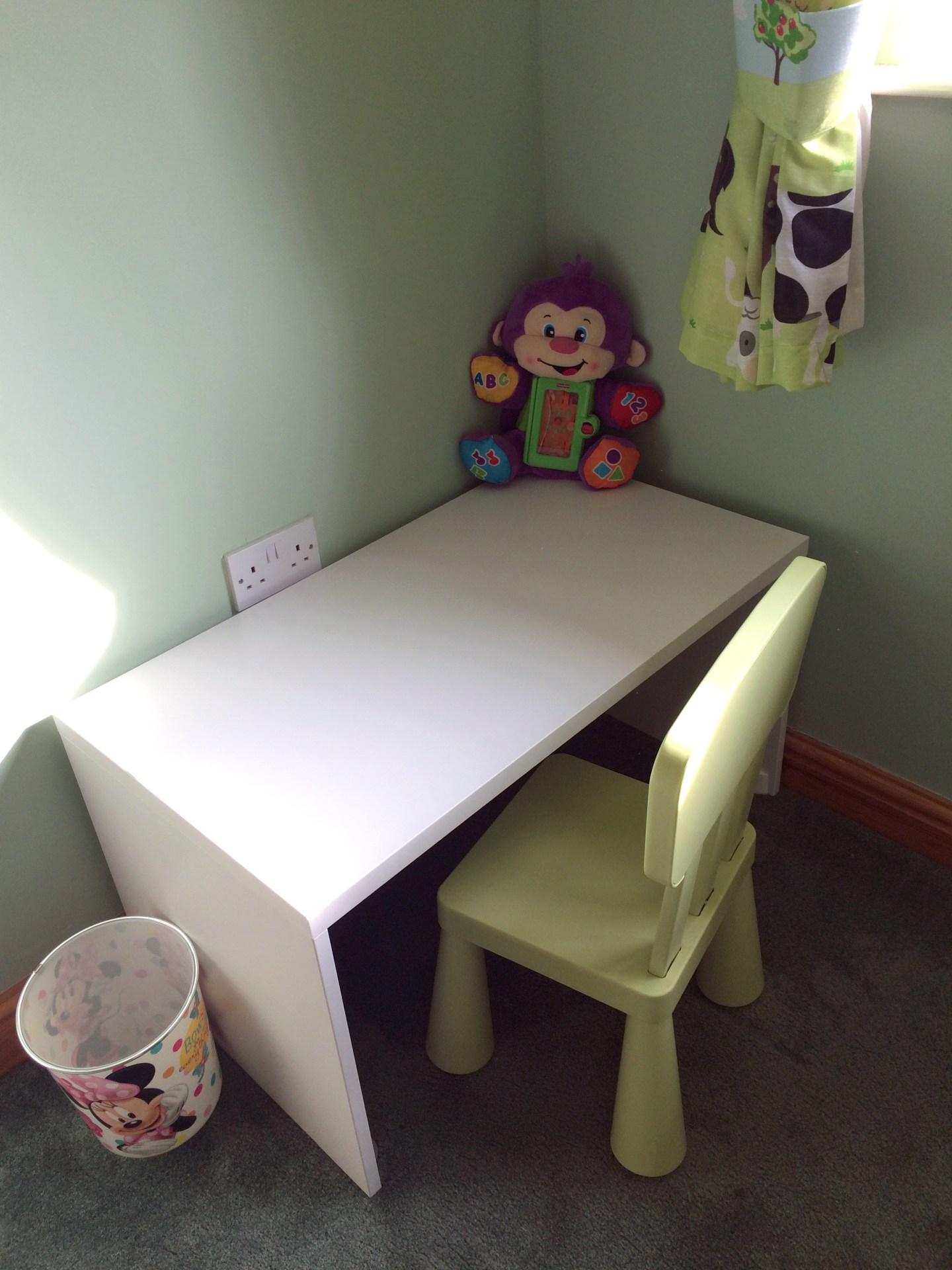 STUVA desk